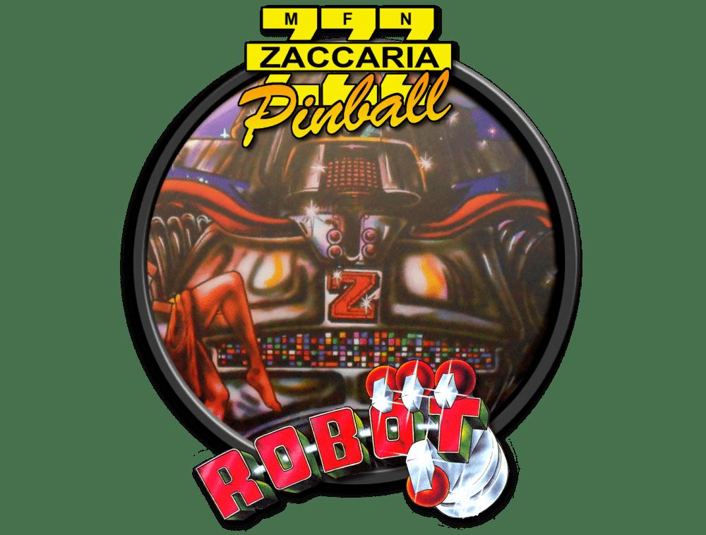 Zaccaria Pinball - Robot (1985).png