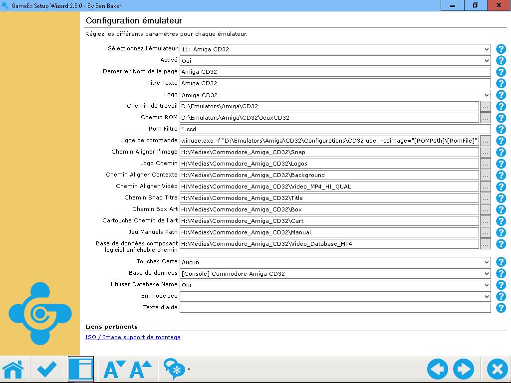 RESOLVED] Newie on Amiga CD32 - General - Spesoft Forums