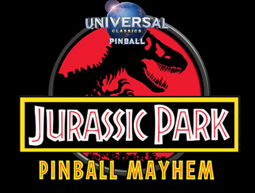 Jurassic Park - Pinball Mayhem.png