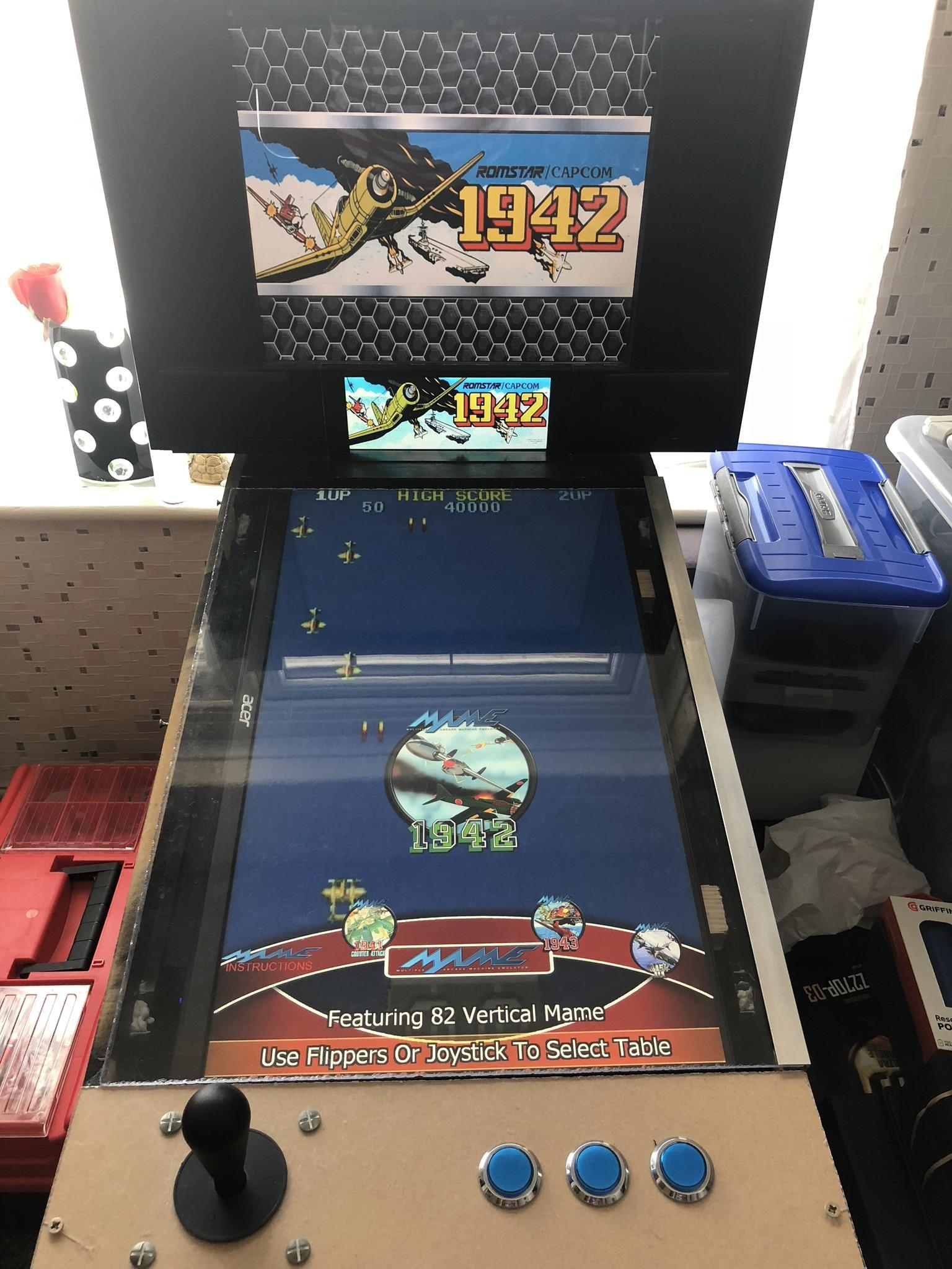 Setting up MAME in Pinballx - General - Spesoft Forums