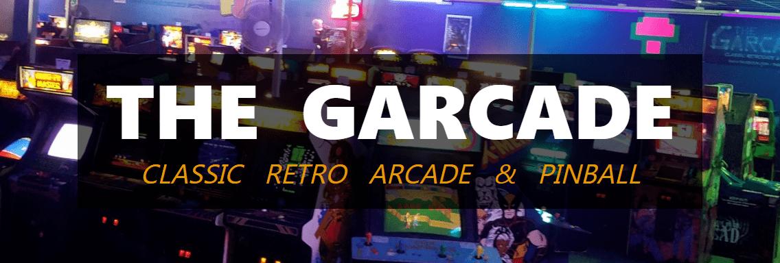 The Garcade - Social Club - Spesoft Forums