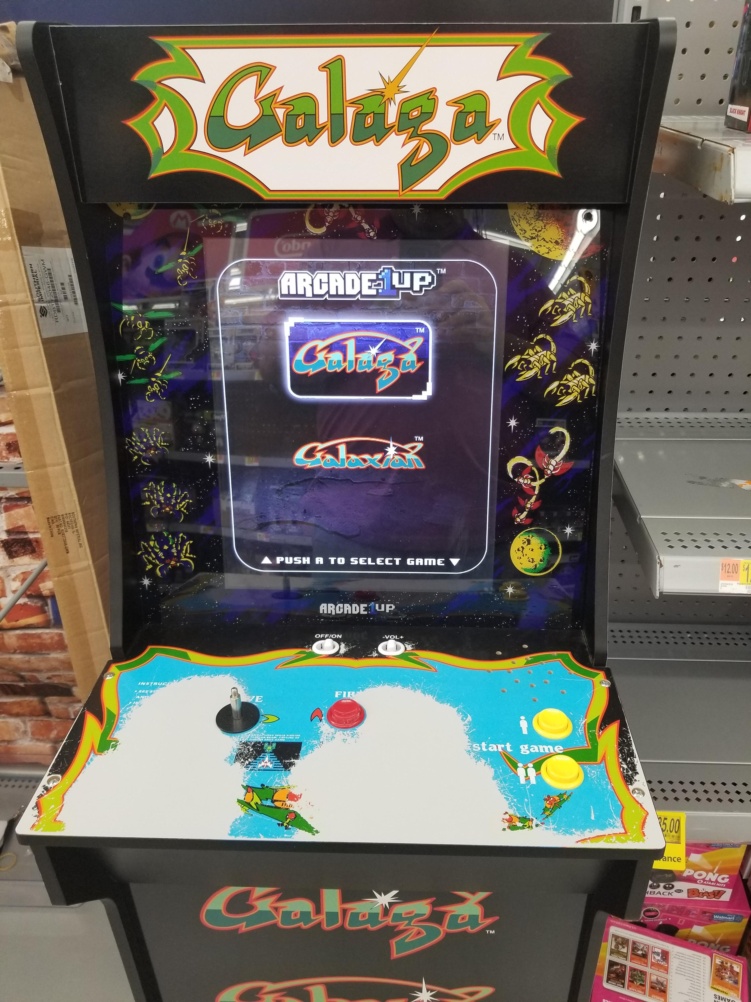 Arcade 1UP - Social Club - Spesoft Forums